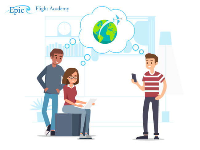 Choosing Best Pilot School