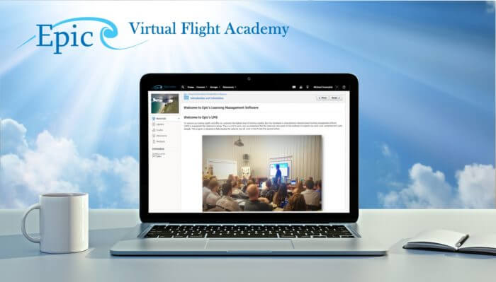 Online Flight School