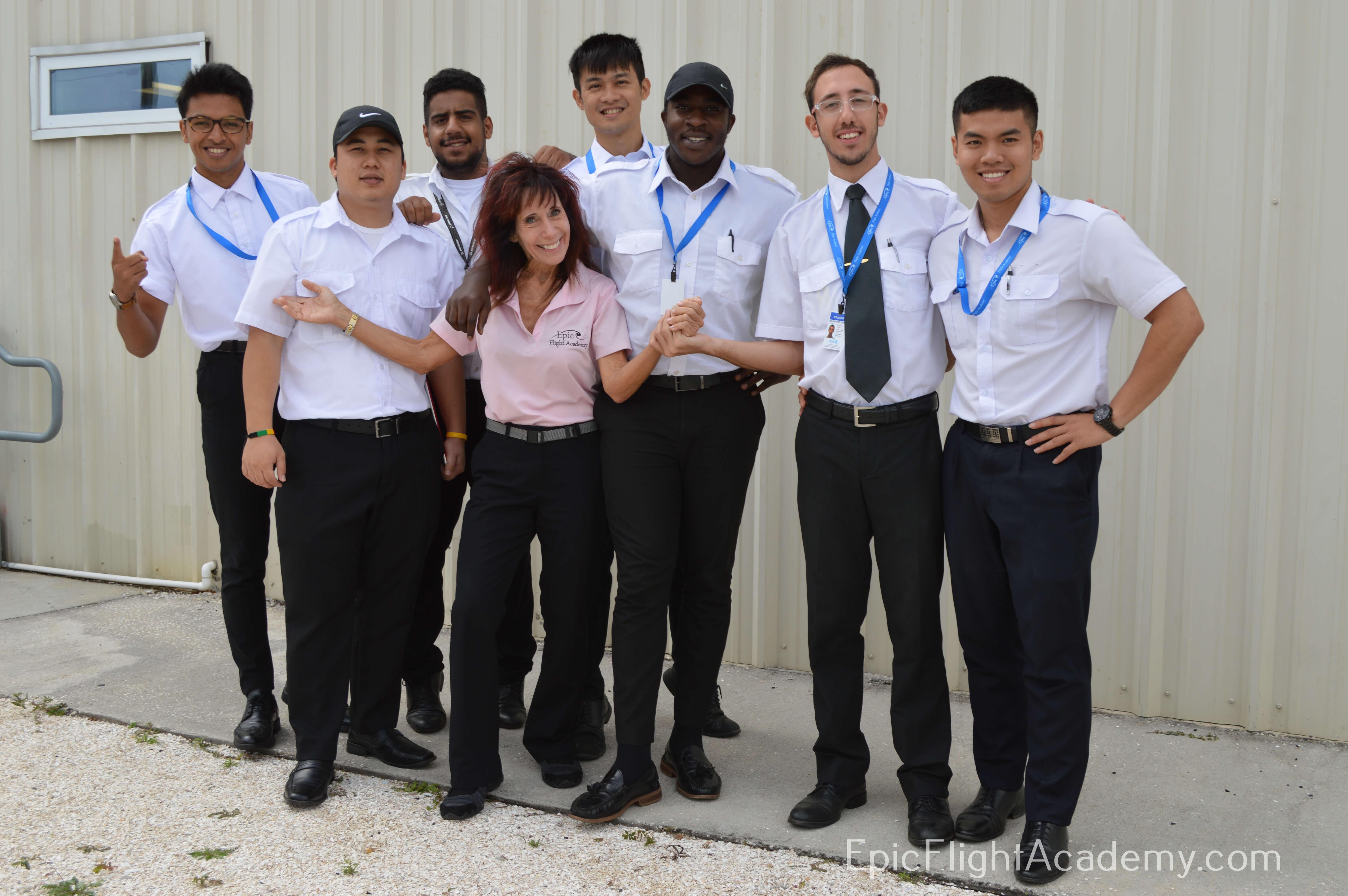 Foreign Pilot License Verification - Epic Flight Academy