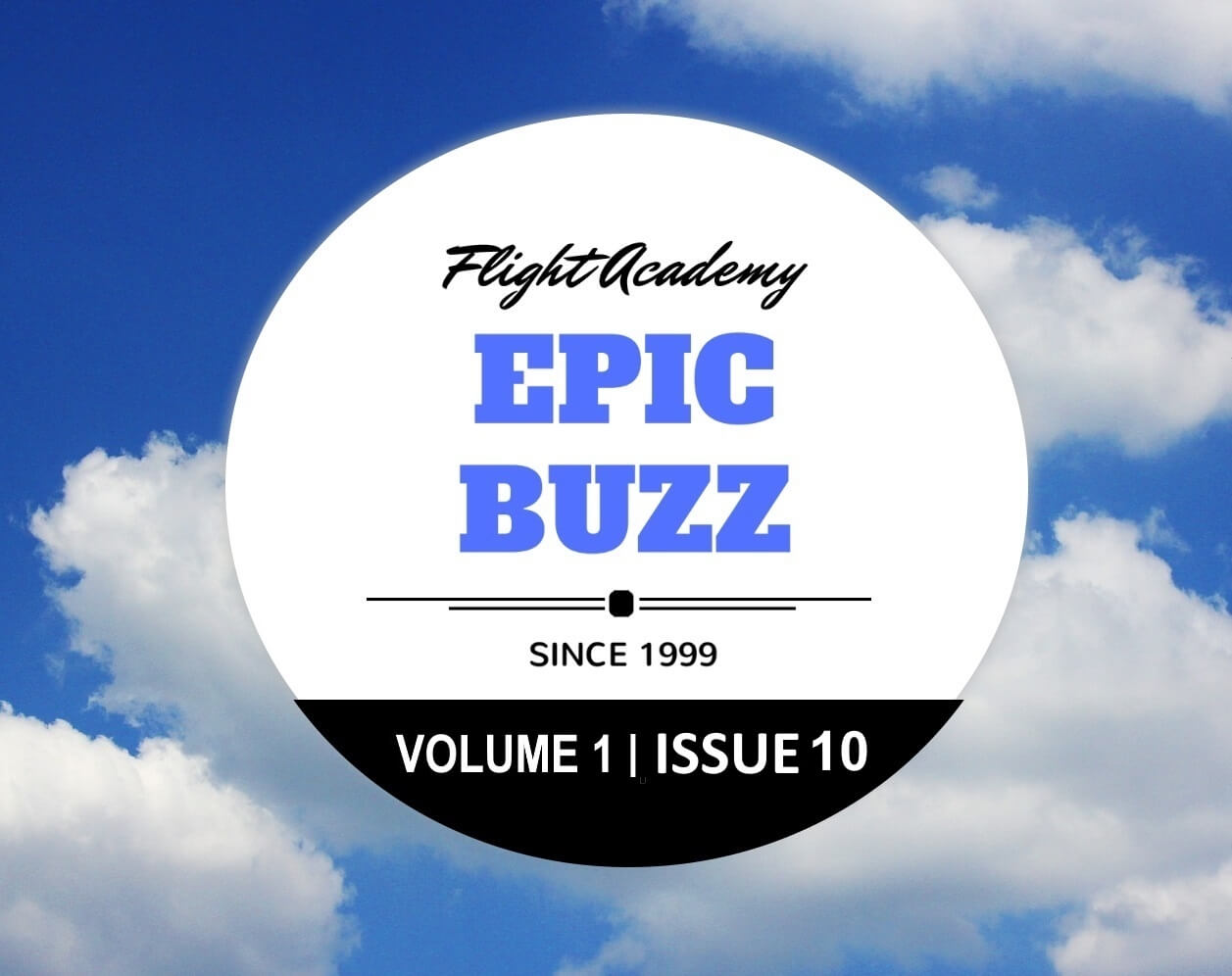Epic Buzz Newsletter August 2018