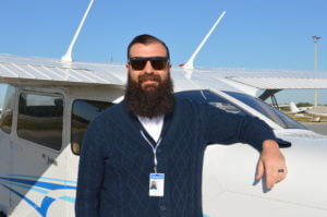 Instrument Rating Flight Instructor