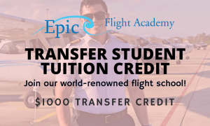 $1000 Transfer Student Training Credit May 2018 Deal