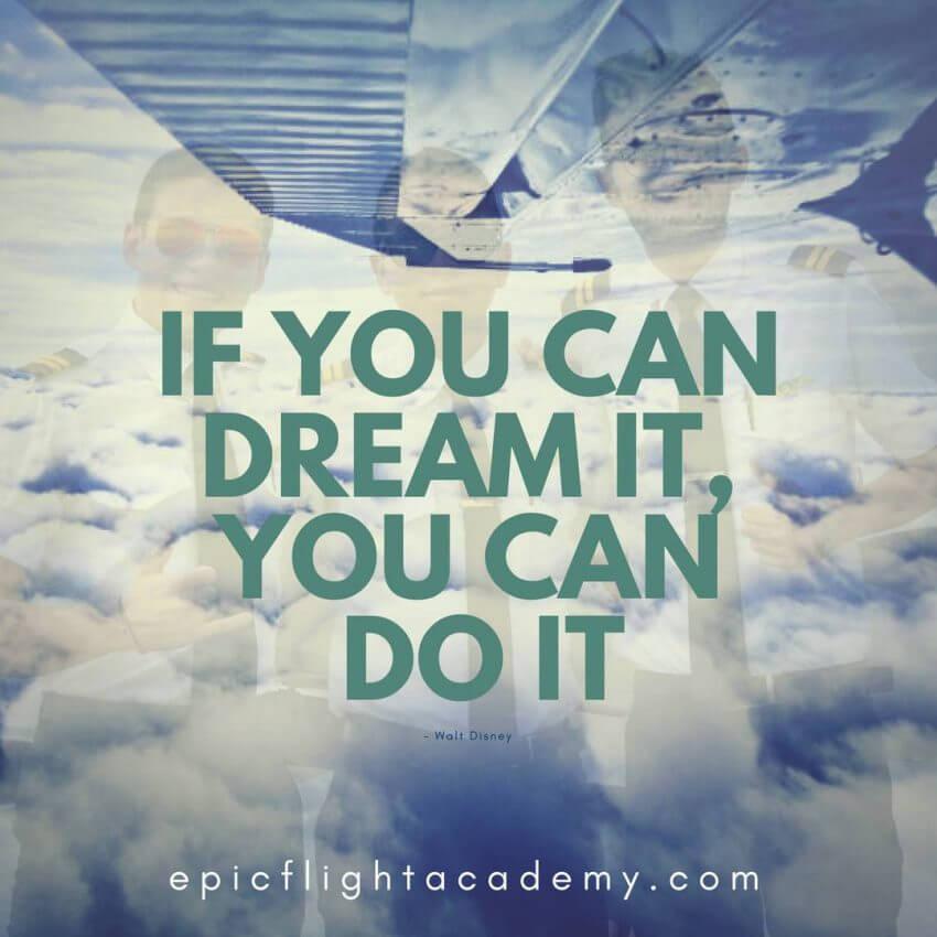 Pilot Dreams