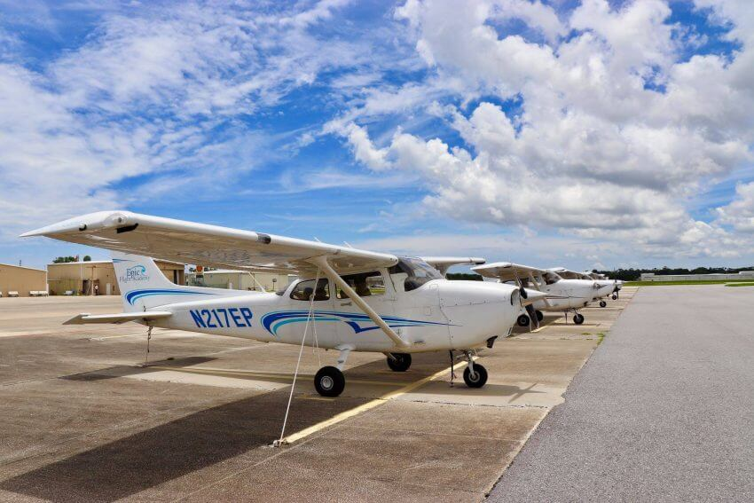 Epic Flight Academy Cessna 172