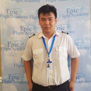 Zhishi Cao