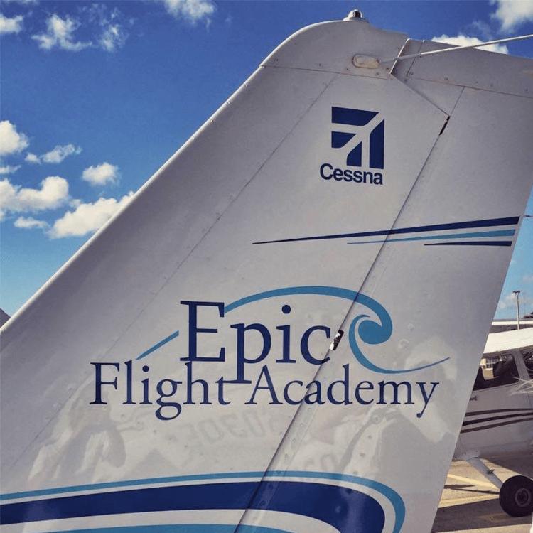 Epic Cessna Pilot Center