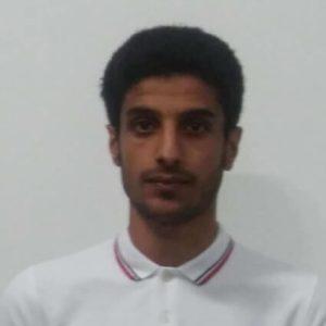 Abdulrahman Al Habis