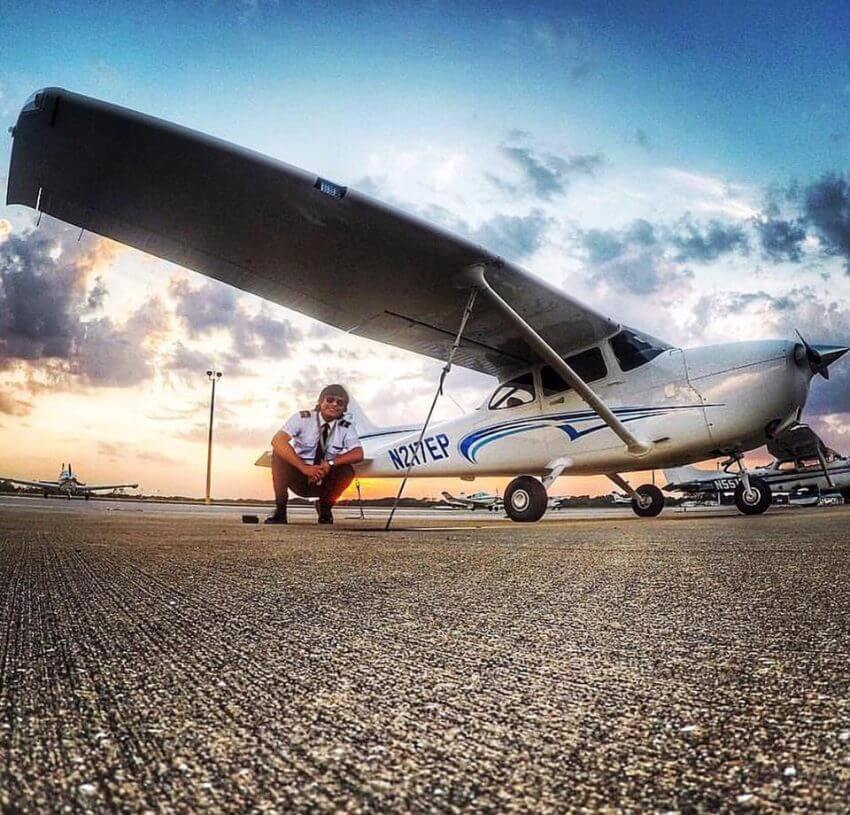 Epic Flight Academy Student Pilot
