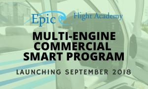 Multi-Engine Commercial Smart Program