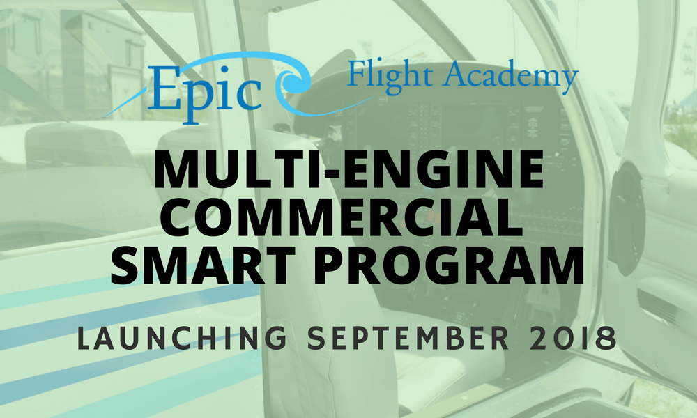 Multi-Engine Commercial Smart Program
