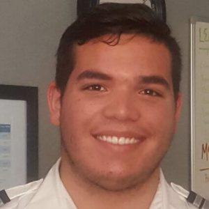 Bryan Acevedo
