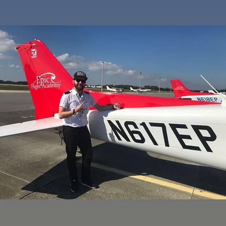 Foreign Pilot License Verification