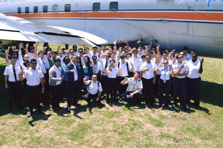 Advantages of Epic Flight Academy