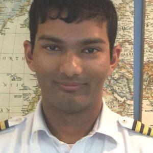 Rahul Vazir