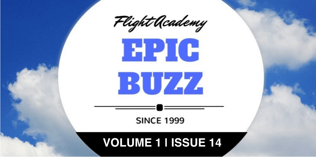 Epic Buzz November 2018 Newsletter