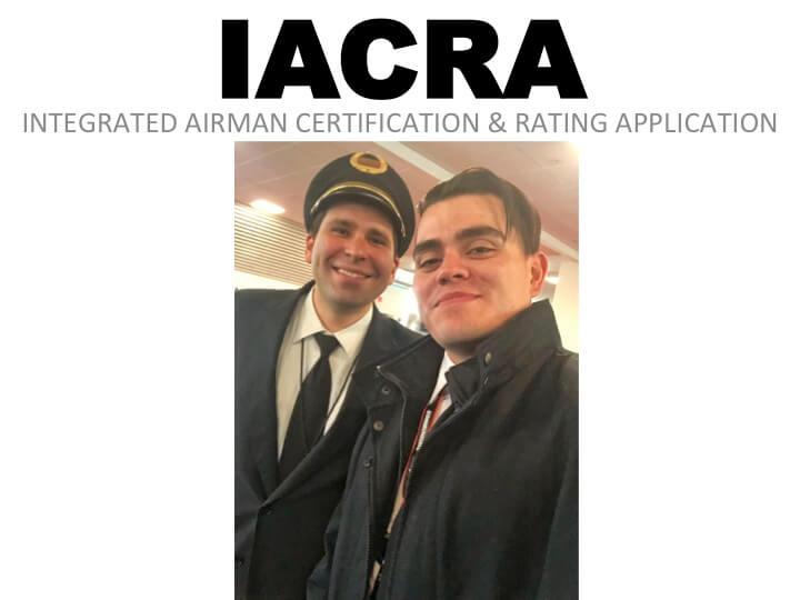 IACRA