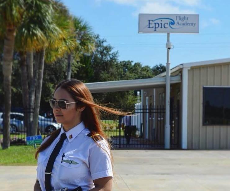 FAA Certified Flight School