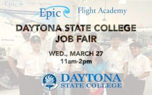 DSC Job Fair