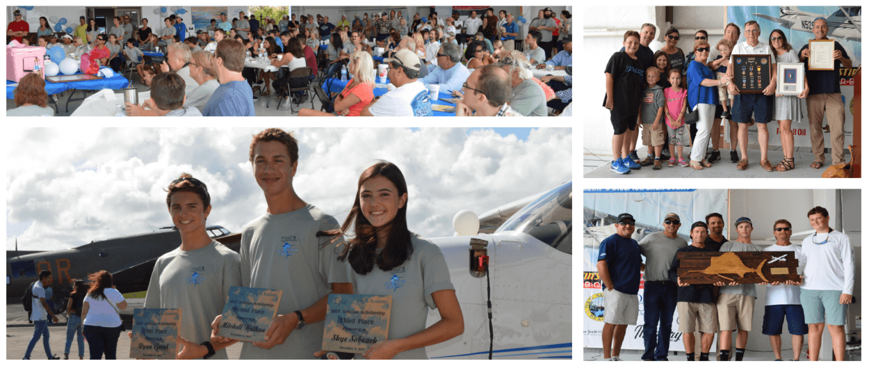 Epic Flight Academy 2nd Annual Aviation Scholarship Event