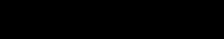 Epic Flight Academy Black and White Logo Transparent Background