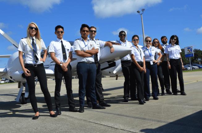 Epic Flight Academy Inaugural Scholarship