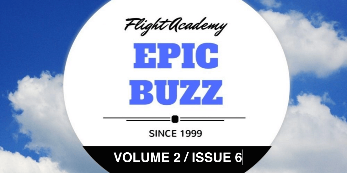 Epic Buzz Newsletter June 2019