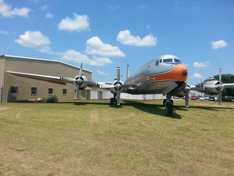 Epic DC-7