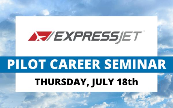 ExpressJet Pilot Seminar