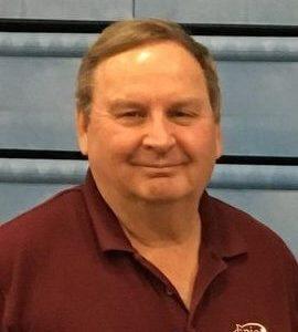 Vic Johnson, Chief Instructor