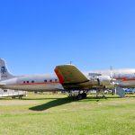 DC-7 Side