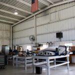 Hangar Interior 1