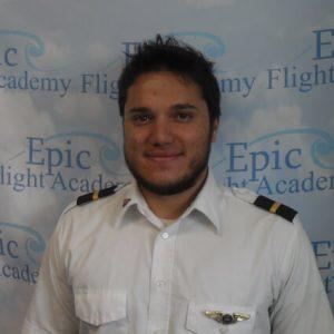 Sebastian Torres Gonzalez