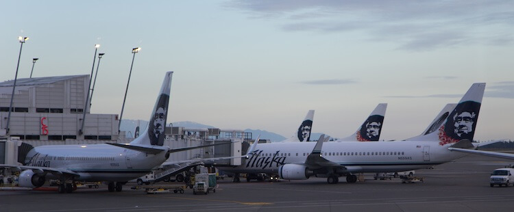 Alaska Airlines Hiring Requirements