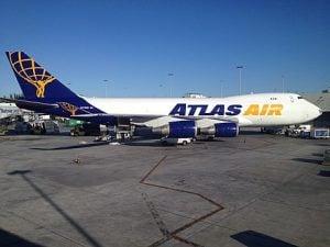 Atlas Air Hiring Requirements