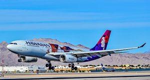 Hawaiian Airlines Hiring Requirements