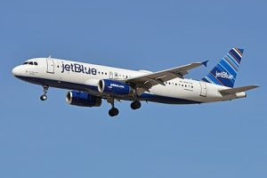 jetBlue Airlines Hiring Requirements