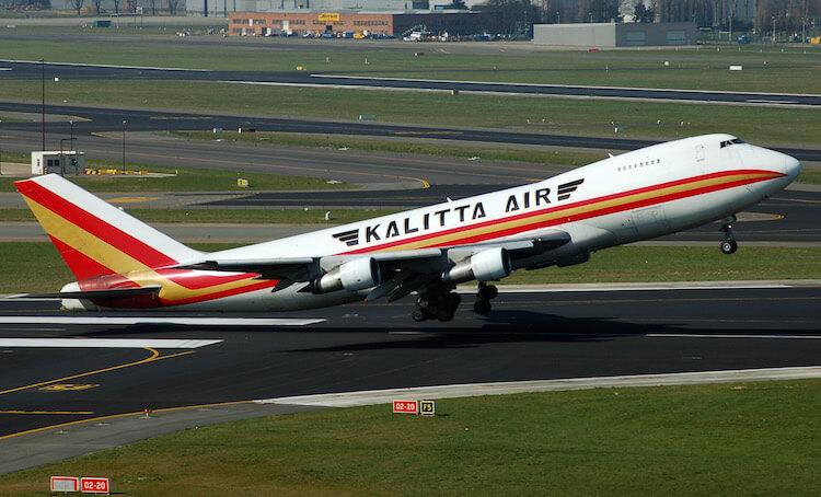 Kalitta Air Hiring Requirements