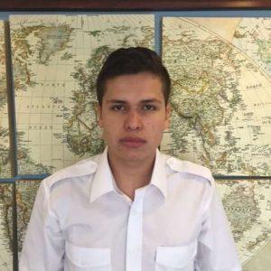 Cristian Nicolas Perez Almanza