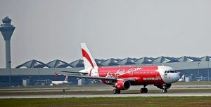 Air Asia Hiring Requirements