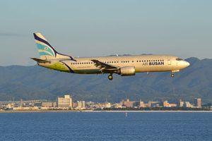 Air Busan Hiring Requirements