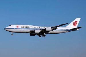 Air China Pilot Hiring Requirements
