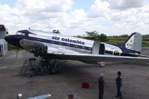 Air Colombia Hiring Requirements