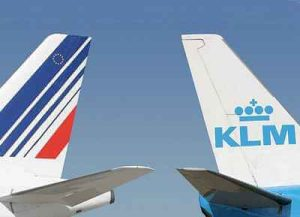 Air France KLM Hiring Requirements