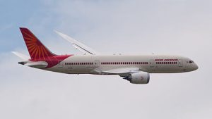 Air India Hiring Requirements