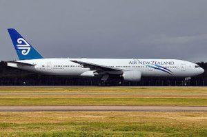 Air New Zealand Hiring Requirements