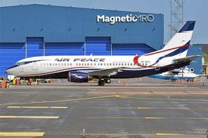 Air Peace Pilot Hiring Requirements