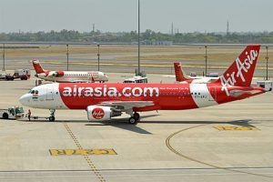 Air Asia Hiring Requirements