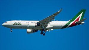 Alitalia Hiring Requirements
