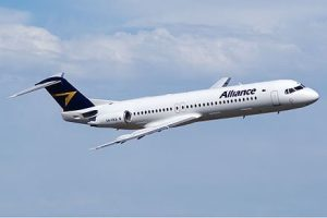 Alliance Airlines Pilot Hiring Requirements