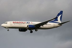 AnadoluJet Pilot Hiring Requirements